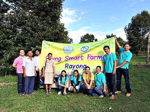 Young-Smart-Farmers