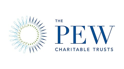 3.THE PEW CHARITABLE TRUSTS